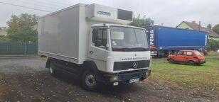 camion frigorifique MERCEDES-BENZ 1117