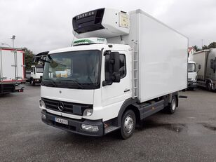camion frigorifique MERCEDES-BENZ ATEGO 8.16