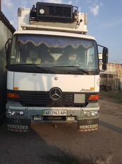 camion frigorifique MERCEDES-BENZ Atego 1217