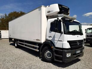 camion frigorifique MERCEDES-BENZ  Axor 1829  Hűtős+HF