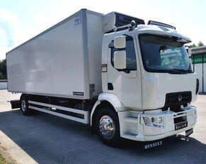 camion frigorifique RENAULT D 18.280, 22 euro paliet