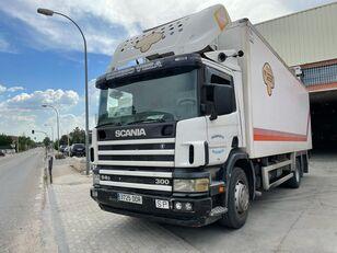 camion frigorifique SCANIA 94D300