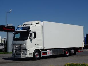 camion frigorifique VOLVO FH 540