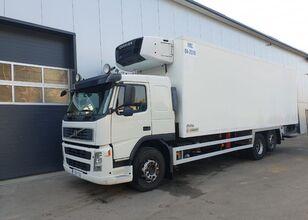 camion frigorifique VOLVO FM 400 Chłodnia 6x2