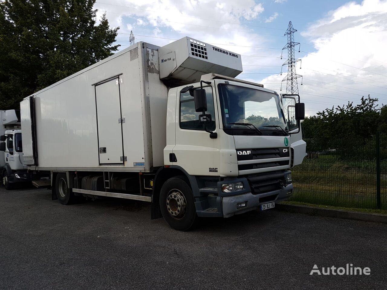 camion frigorifique DAF CF 75-310