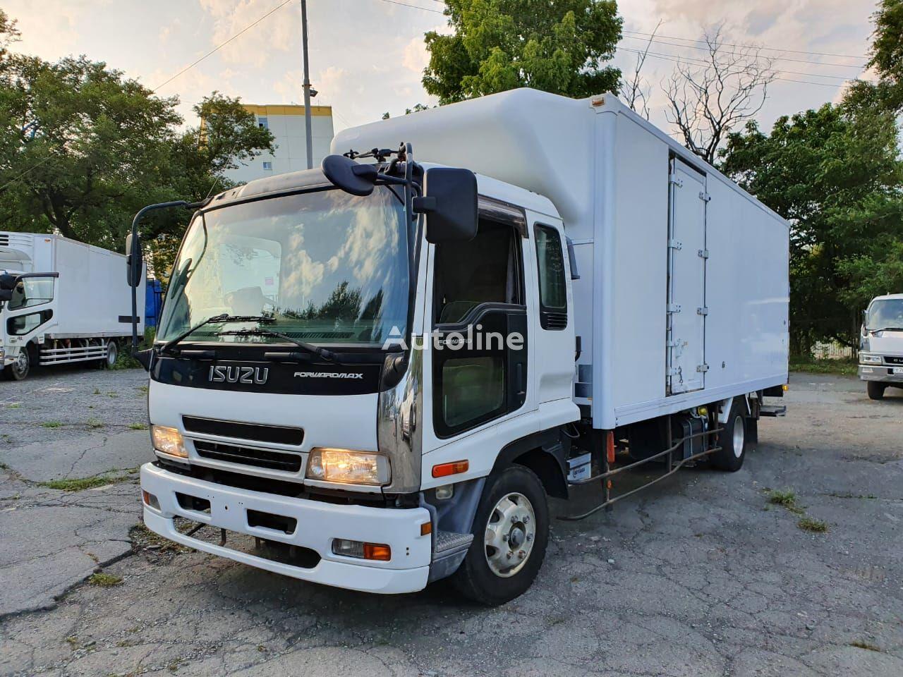 camion frigorifique ISUZU Forward