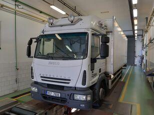 camion frigorifique IVECO ML160E28