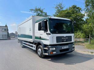 camion frigorifique MAN TGM 15.240