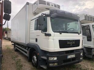 camion frigorifique MAN TGM15.290