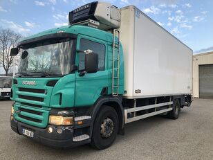 camion frigorifique SCANIA P 270 CAISSE FRIGORIFIQUE