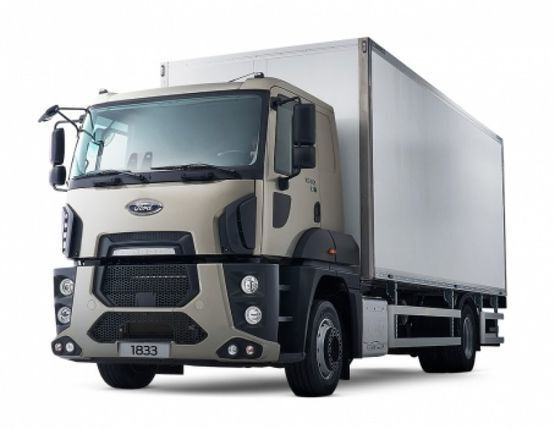 camion isotherme FORD Trucks 1833 DC neuf