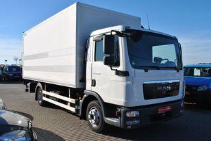 camion isotherme MAN TGL 10.180 Winda Dautel DL1500S
