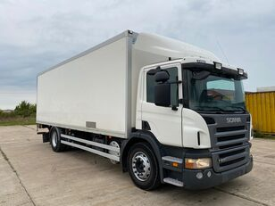 camion isotherme SCANIA P230 360TKM!!!