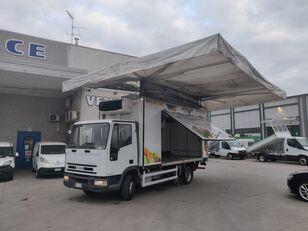 camion magasin IVECO EUROCARGO 100E18
