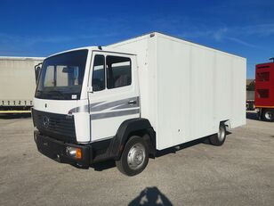 camion magasin MERCEDES-BENZ 814 - Apertura Laterale Idraulica