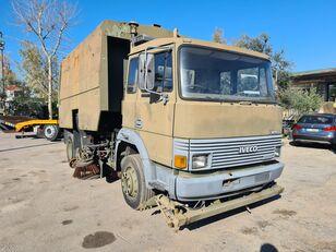 camion militaire IVECO 115.17