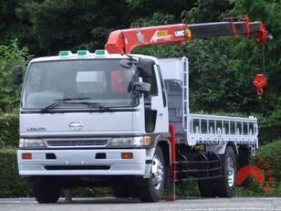 camion plateau HINO Ranger