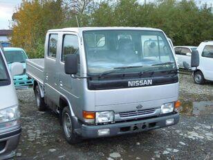 camion plateau NISSAN Atlas