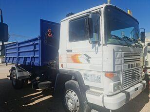 camion plateau PEGASO 1217 HIAB 071