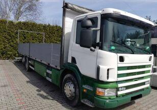 camion plateau SCANIA G94-220