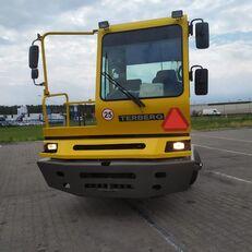 camion porte-conteneur TERBERG BC182+