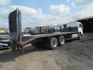 camion porte-voitures VOLVO FL12