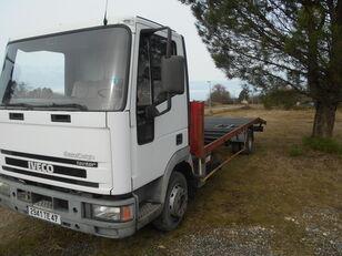camion porte-voitures IVECO 80E17