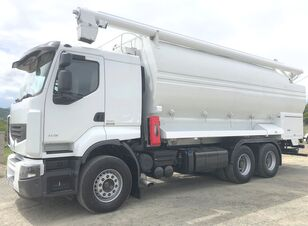camion silo RENAULT LANDER 460
