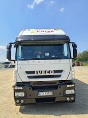 camion transport de volailles IVECO STRALIS 420 One Day Old Chicks Transport