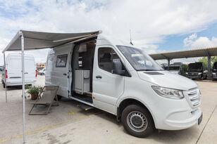 camping-car MERCEDES-BENZ sprinter 316 neuf