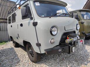 camping-car TABBERT UAZ Buchanka 4x4 neuf