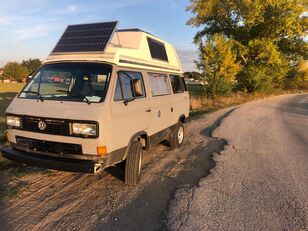 camping-car VOLKSWAGEN Caravelle Syncro 4x4 1988 1,9tdi
