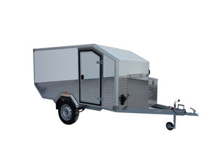 camping-car ИСТОК 3791М3 neuf