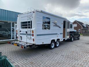 caravane Shadowcruiser 5th wheel be