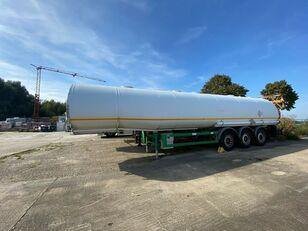 citerne de carburant LAG OMT - 42990 - 5 Kammer - ALU - ADR new