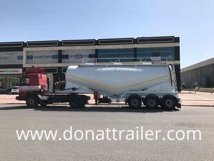 citerne de ciment DONAT V-Type Dry Bulk neuve