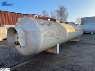 citerne de gaz Citergaz Gas 29200 liter LPG GPL gas storage tank