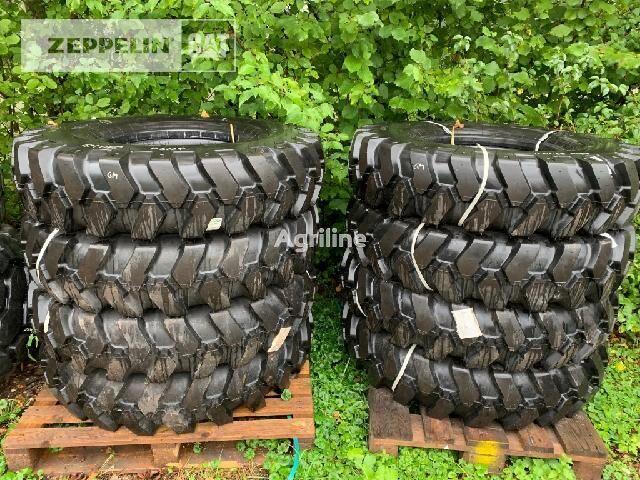 pneu de tracteur BKT  Reifen