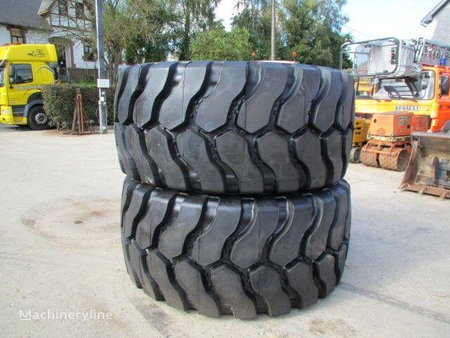 pneu pour chargeuse sur pneus HILO 35/65R33 LCHS