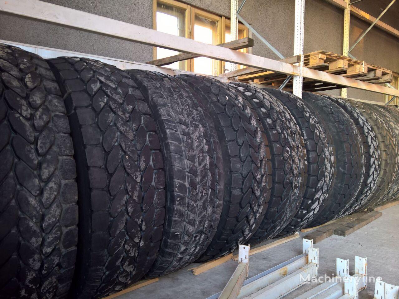 pneu pour grue mobile Michelin 445/95R25