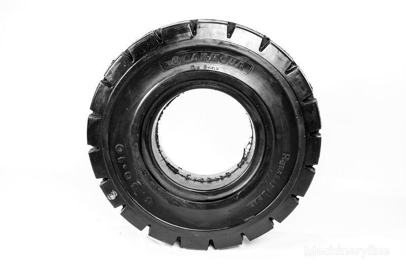 pneu pour chariot élévateur Armour