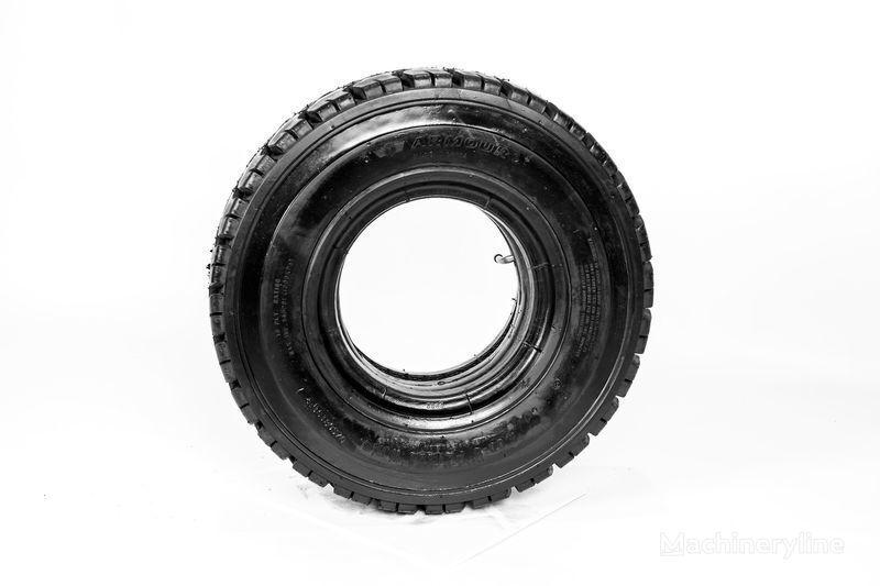 pneu pour chariot élévateur Armour shinokomplekt 5.00-8/10