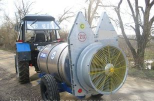 atomiseur porté LVOVSELMASH ОПВ-2000 neuf