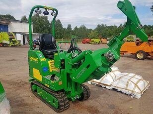 autre matériel agricole Holmac hzc 30 turbo