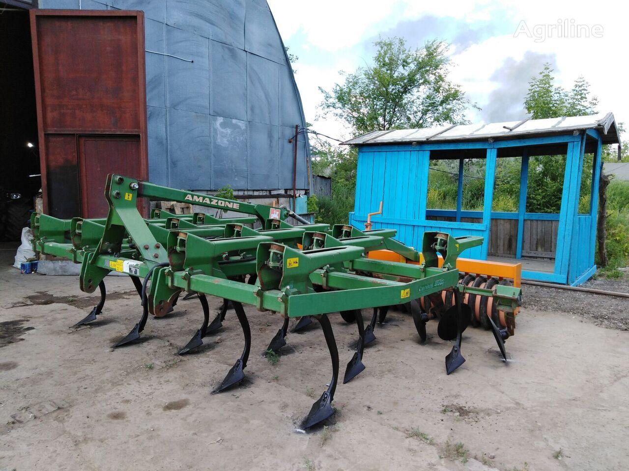 cultivateur AMAZONE Cenius 4002
