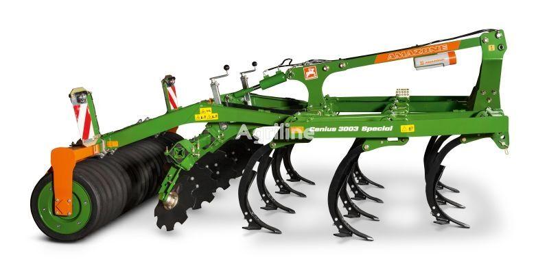 cultivateur AMAZONE Cenius 6003-2 TX neuf