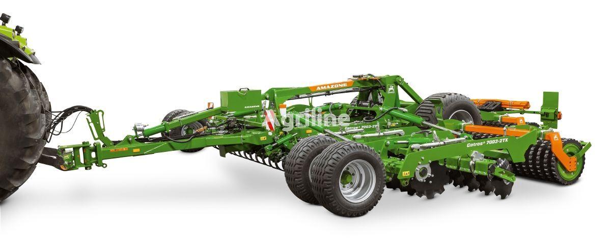 cultivateur AMAZONE Cenius 7003 XTender Akciya!!! neuf