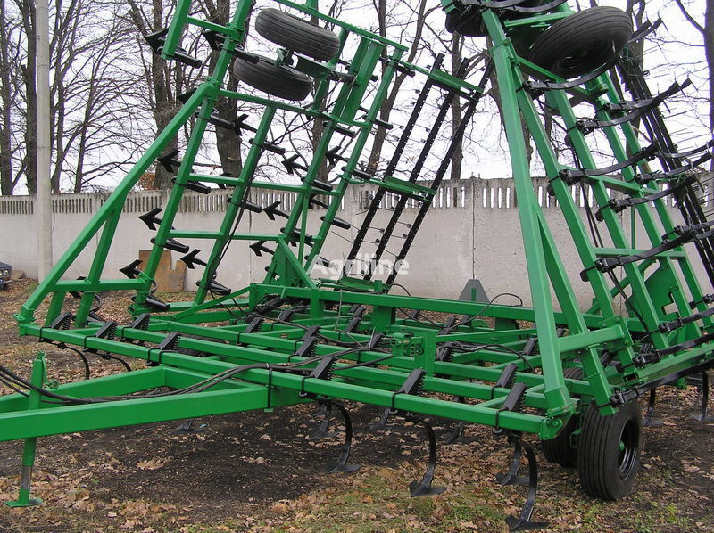 cultivateur JOHN DEERE 960 predposevnoy 9 m