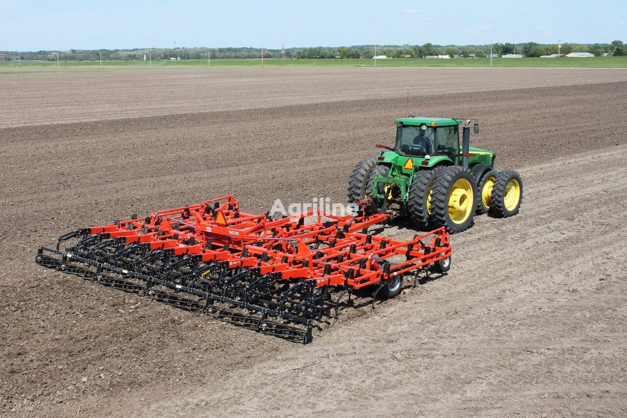 cultivateur KUHN Krause 5635-36 neuf