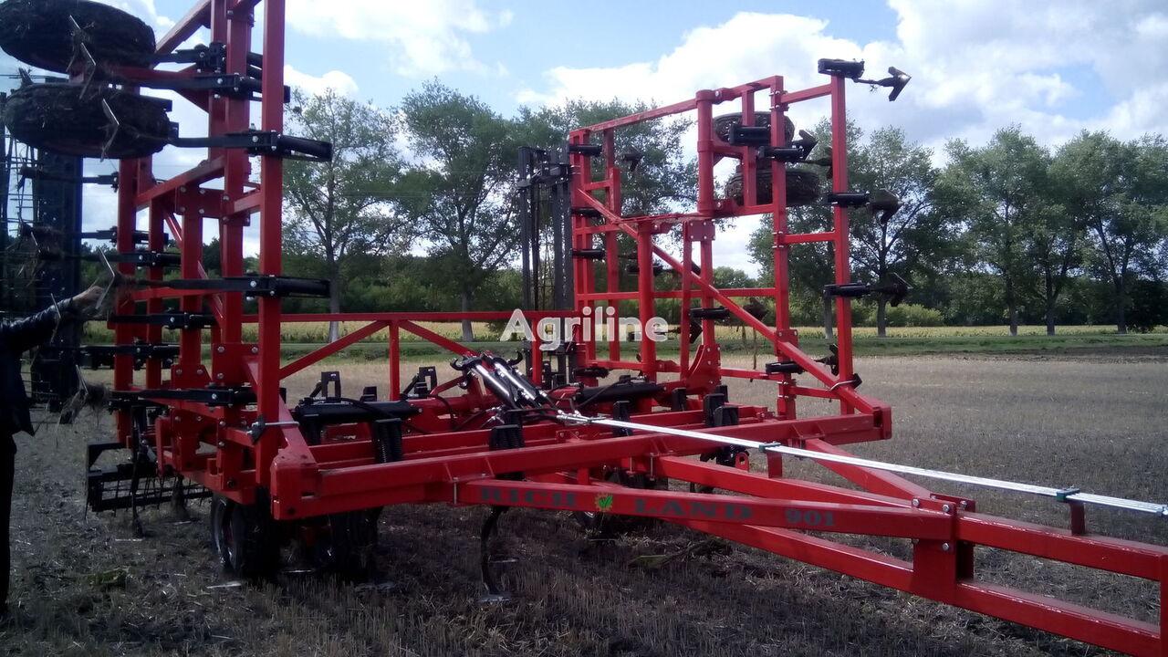 cultivateur RICH LAND 1001 (6-8-9-10-12metrov) OT PROIZVODITELYa!*DOSTAVKA-GARANTIYa neuf